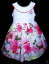 Baby Girls pageant dance party dress 1-2 yrs
